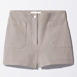 NWOT Wilfred Free SALCIDO SHORT COPY 0